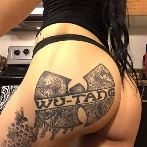wu tang tattoo 26 best images about from the zoo on