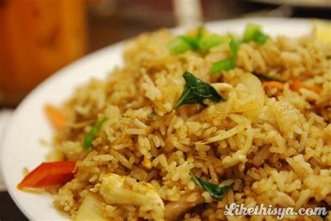 membuat nasi goreng bumbu iris resep dan cara membuat nasi goreng spesial super enak dan