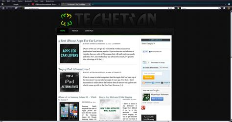 facebook themes in mozilla firefox 5 awesome mozilla firefox themes