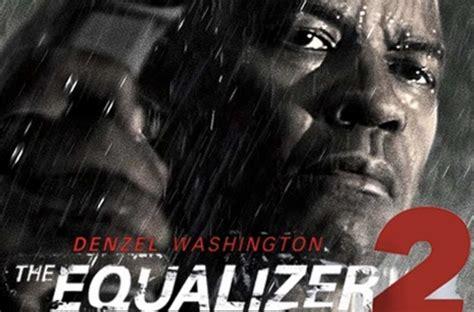 denzel washington the equalizer 2 denzel washington s the equalizer 2 summertime action s