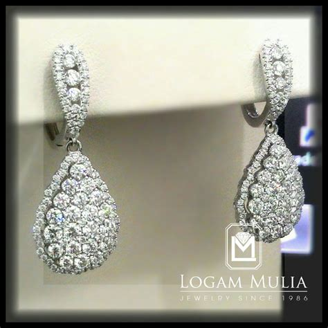 Jual Anting Berlian jual anting anting berlian wanita ara e603002b eddd