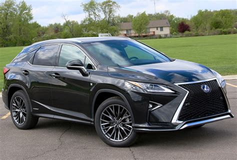 2020 Lexus Rx 350 Redesign by 2020 Lexus Rx 350 Awd Release Date Redesign Specs 2020