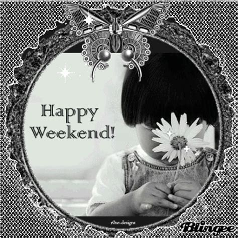 blingees friendshappy weekend picture  blingeecom