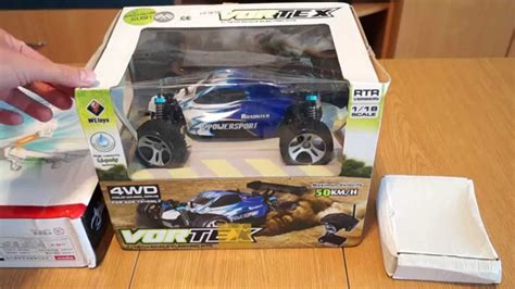 Elektrik Wl Toys Vortex wl toys a959 1 18 scale 4wd buggy vortex