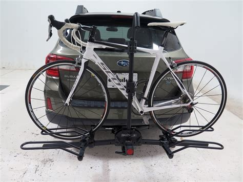 Subaru Hitch Bike Rack by 2002 Subaru Outback Wagon Racks Sport Rider Se2