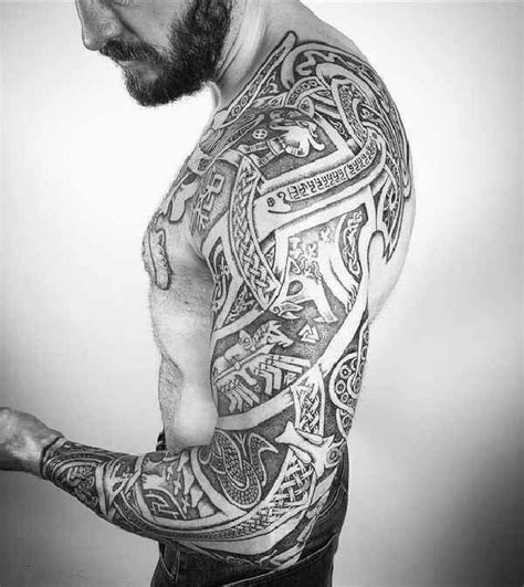 rollo viking arm tattoo 1000 images about vikings tattoos on pinterest ps head