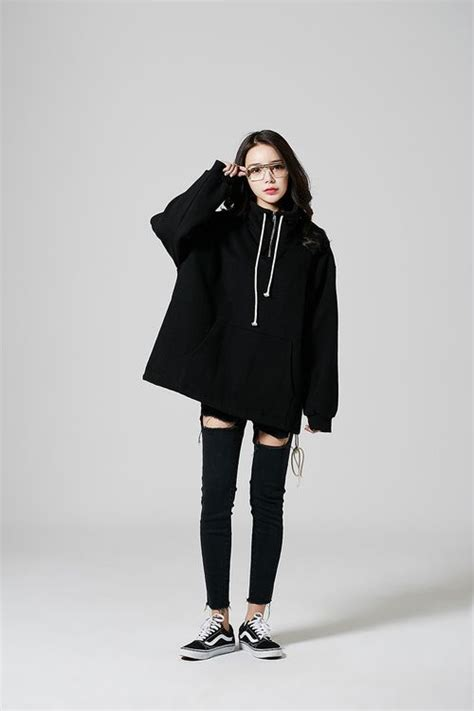 Korean Black Style best 25 black korean ideas only on korea