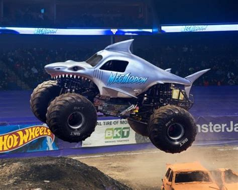 how many monster jam trucks are there monster truck jam time mom are we there yet