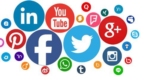 Imagenes De Redes Sociales Mas Populares | las 10 redes sociales m 225 s populares del mundo en 2016