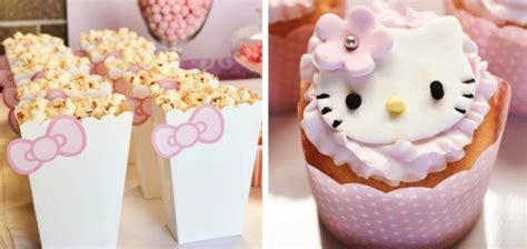 Karas  Ee  Party Ee    Ee  Ideas Ee   Pastel Pink Hello Kitty  Ee  Party Ee    Ee  Ideas Ee