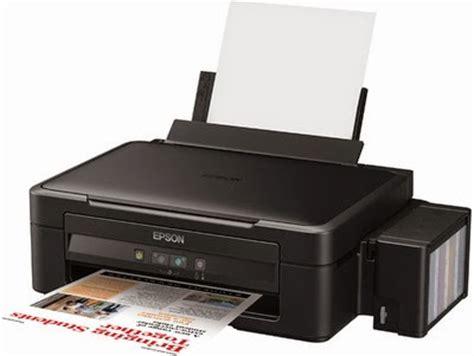 Tinta Asli Epson L110 resetter epson l110 l210 l300 l350 l355 usamah