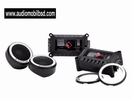 Rockford Loud Paket Audio Mobil kicker audio mobil dan rockford fosgate tokoaudiobsd