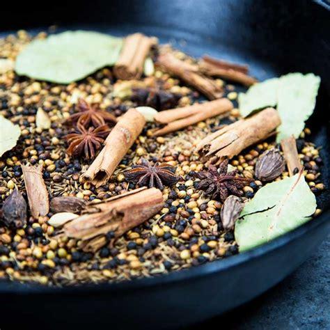 garam masala spice blend kevin  cooking