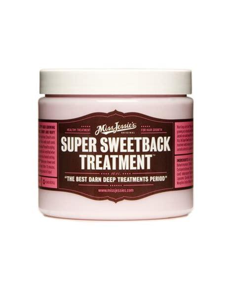 Miss Jessies Super Sweetback Treatment Curlmart | miss jessies miss jessies super sweetback treatment