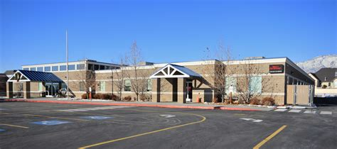 lincoln academy utah receives building inspections and