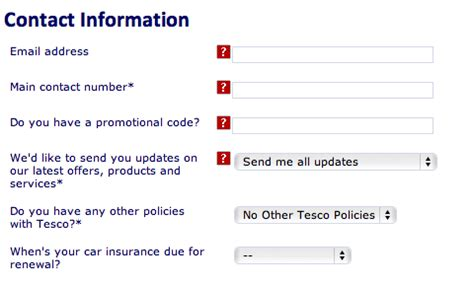 tesco house insurance tesco house contents insurance tesco home insurance value promotional codes vouchers