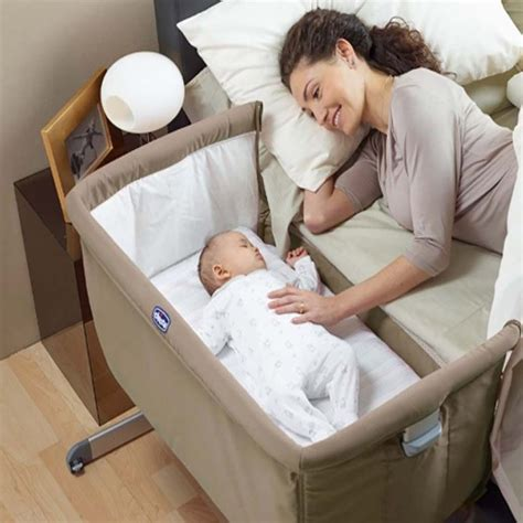 culla next2me chicco buy chicco next2me bedside crib dove grey for