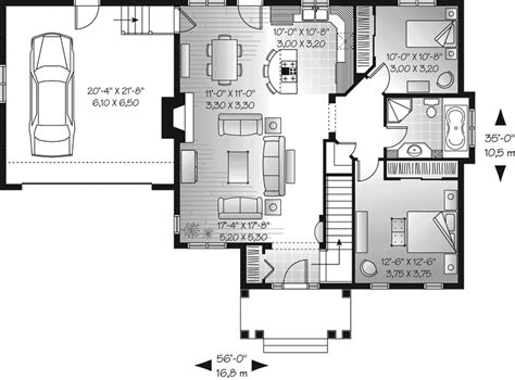 arts and crafts homes floor plans floor plans arts crafts homes