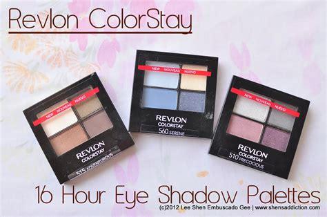 Eyeshadow Dari Revlon review hari ini 7 produk drugstore eyeshadow terbaik dan