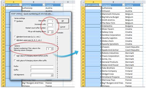 excel tutorial numbering how to automatically add numbers in excel 2013 how to