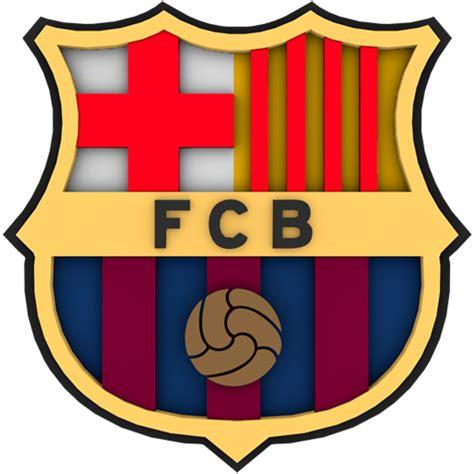 barcelona emblem fc barcelona png logo