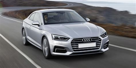 Compare Audi A4 And A5 by Audi A5 2016 Review Deals Carwow