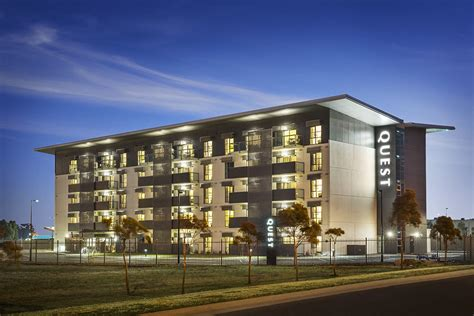 quest appartments melbourne accommodation in melbourne airport serviced apartments