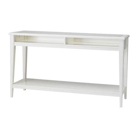 Console Ikea by Liatorp Console Table White Glass Ikea