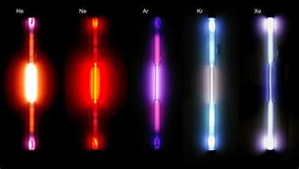 what is the color of a neon light datei edelgase in entladungsroehren jpg