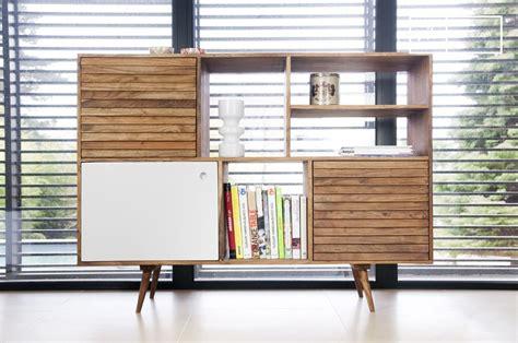 mobile console mobile console stockholm interamente realizzato in legno
