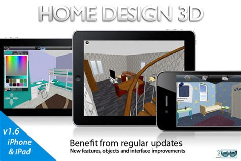 Home Design 3d Livecad by App Per Iphone Idee Per Arredare Casa Apple App
