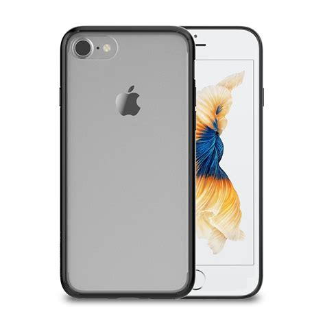 Hardcase Verus Hybrid Keren Frame Clear Tpu Cover Iphone 7 best bumper cases for the iphone 7 and iphone 7 plus