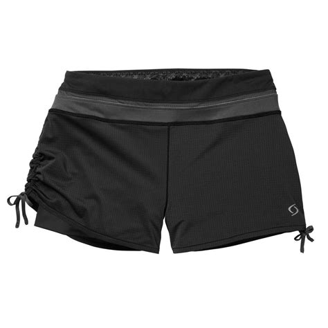 Moving Comfort Running by Moving Comfort Flow Mesh Running Shorts S