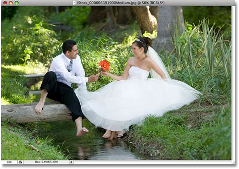 tutorial photoshop wedding soft focus lens effect photoshop tutorial
