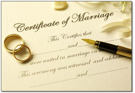 Minnesota Marriage Records Wedding Planner Marriage Document Signing In Mn