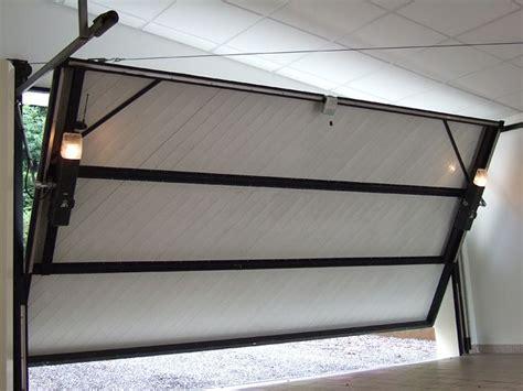porte basculante d 233 bordante superbe porte de garage basculante non debordante 9