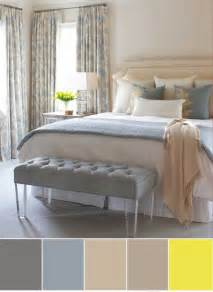 Gray And Beige Bedroom by Colour Schemes Bedroom In Pastel Shades Gray Beige