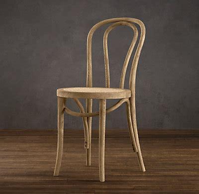 Restoration Hardware Bistro Chair Caf 233 Side Chair