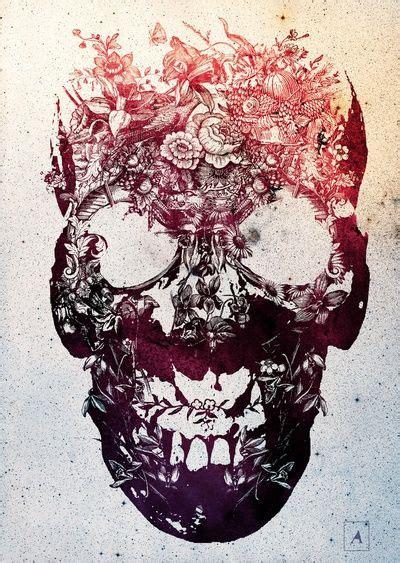 pretty skull tattoos pretty skull tattoos skulls