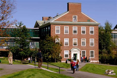 Colby Academic Calendar Olin Visitors Colby College
