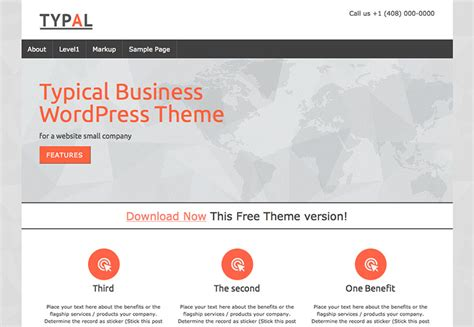 themes wordpress premium free 2014 the best free and premium wordpress themes february 2014