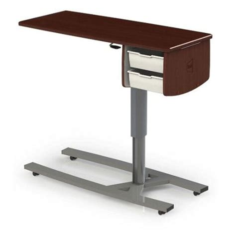 overbed table with drawer pin by oscar the cat on furniture laptop tables