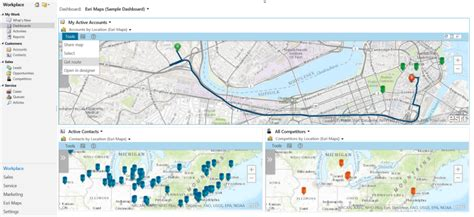 arcgis tutorial data setup download what is esri maps for dynamics crm esri maps for dynamics