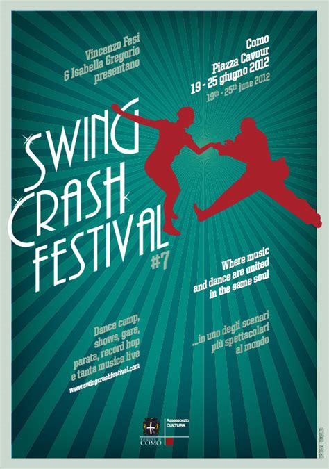 swing crash festival swing crash festival como 2012 edizione n 7 portale