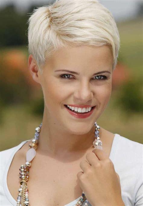 1001 variantes de coupe courte blonde pour rafra 238 chir