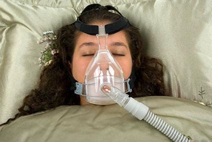 Can A Person Do Mba by Cpap Machine Side Effects