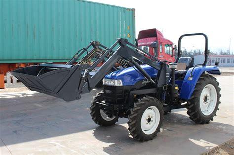 Harga Traktor daftar harga traktor 45hp traktor pertanian untuk dijual