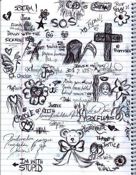 doodles by sadxam on deviantart