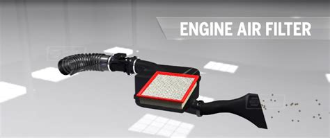 Engine Air Filters   Advanced Auto Clinic in Delavan, WI