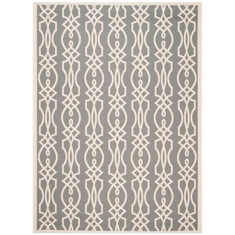 martha stewart outdoor rugs safavieh martha stewart cement 8 ft x 11 ft 2 in indoor outdoor area rug msr4220 246 8 the